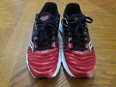 Saucony 20157-9 Flexfilm Kinvara 3 Mens Black Sport Athletic Running Shoes US 9 (Saucony Sport Shoes)