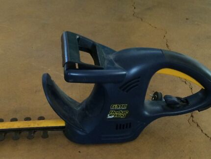 electric hedge trimmer for sale Northgate Brisbane North East Preview