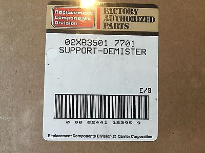 Replacement Parts Division 02xb3501 7701 Support-demister