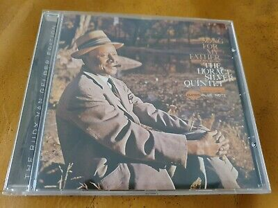 Horace Silver Song For My Father CD Bonus Tracks