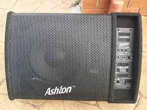 Ashton 200w Poweree monitor Roxburgh Park Hume Area Preview