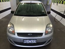 Ford Fiesta 2006 auto 80k come with R.W.C Carnegie Glen Eira Area Preview