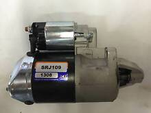 Landcruiser FJ/HJ 45 Series Starter Motor Cressy Colac-Otway Area Preview
