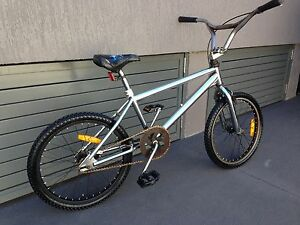 "Bmx bike freestyle 20"" Roselands Canterbury Area Preview"