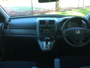 2007 Honda CR-V RE 4X4 AUTOMATIC SUV $8290 ( LOVELY! )