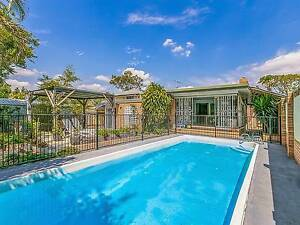 AVAILABLE NOW - INGROUND POOL for Summer !! Fairfield Brisbane South West Preview