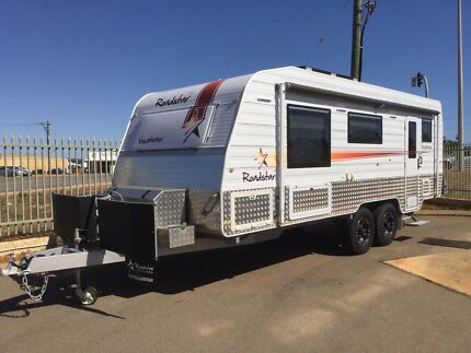 Brand new 2016 Roadstar Vacationer