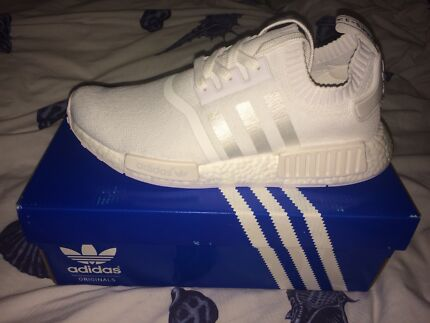 Wanted: Adidas nmd triple white