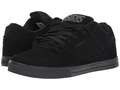 Osiris Skateboard Shoes Protocol Black Ops ()
