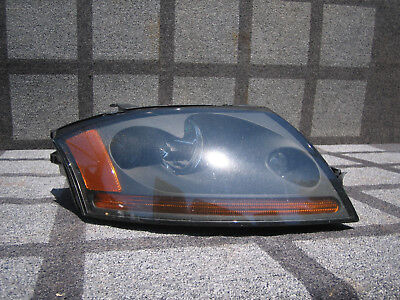 AUDI TT HEAD LIGHT LAMP HEADLAMP XENON OEM 2004 2005 2006 RH