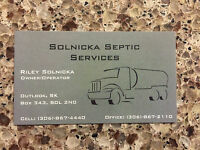 Solnicka Septic Services