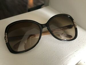 41abb72472 Tory Burch T-temple Butterfly Sunglasses