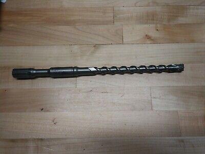Bosch Spline Speed X Rotary Hammer Drill Masonry Bit 58 Hc4021