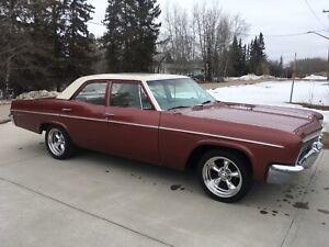 1966 Chevrolet Bel Air $7750