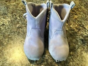 ~Gymborer Cowgirl Boots, size 9 - $5~
