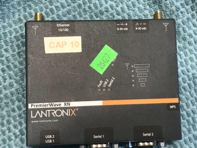 Lantronix PremierWave XN