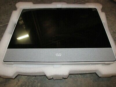 Cisco Webex Desk Pro Ttc7-27 With 27 4k Display Video Conferencing Open Box