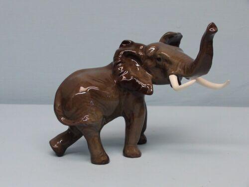 Retired Hagen Renaker Specialty Elephant