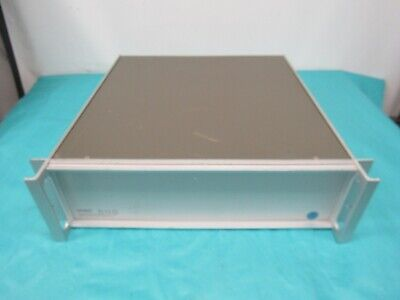 Pts Programmed Test Sources Model 500 R3n10 Frequency Synthesizer