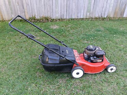 Morrison 4 Stroke Lawn Mower Southport Gold Coast City Preview
