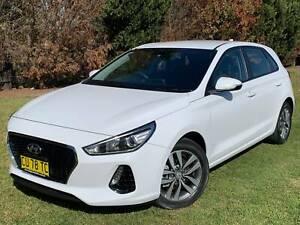 2017 Hyundai i30 ACTIVE Auto Hatch Richmond Hawkesbury Area Preview