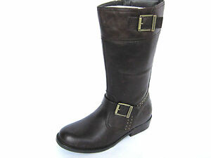 Simple Harley Davidson Riding Boots Women Sz 7 Motorcycle Zipper Lace Up   EBay