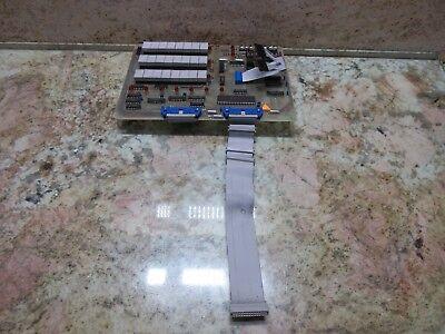 Agie 120 Circuit Board 1c5240b Cnc Edm Agiecut