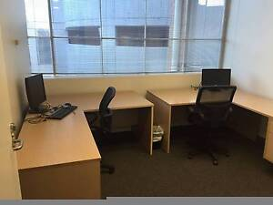 Office for 2 people Parramatta Parramatta Area Preview