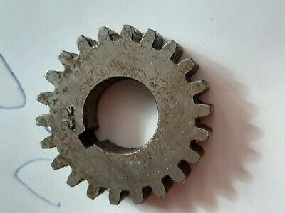 22 South Bend 9 10k Metal Lathe 22 Tooth Quick Change Gear Box 916 Bore