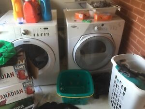 Student rental house cleaning