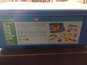 Lego Education 9656 - Early Simple Machines