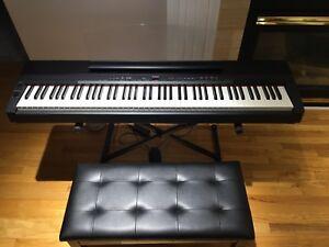 Yamaha Digital Piano P-155