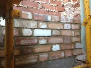 Masonry services. Brick, block and stone. Innaloo Stirling Area Preview
