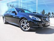 Mercedes-Benz E 350 BT 4M*COMAND*DISTRONIC*Assistentz-Systeme*