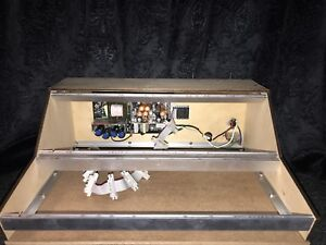 Inexpensive Powered Eurorack Cases 6U 84hp and Modules!