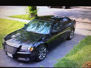 2014 Chrysler 300 sport