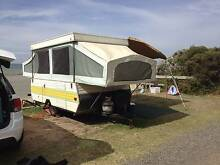Jayco Dove Circa 1985 Mount Martha Mornington Peninsula Preview
