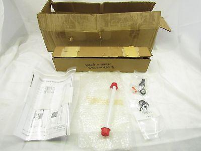 Wallace Tiernan Uxl25054 L2115 Rotameter Assembly Nib