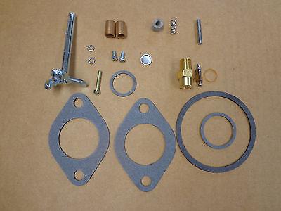 Carburetor Carb Kit With Throttle Shaft For John Deere A Dltx 71 72