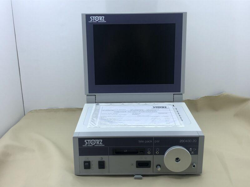 Karl Storz tele pack Pal 200430 20