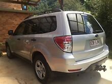 2008 Subaru Forester Wagon Annerley Brisbane South West Preview