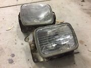 Datsun Sunny square headlight assembly  Rockingham Rockingham Area Preview