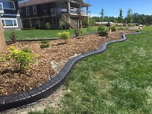 Landscape curbing KWIK KERB 15% off if you book before May