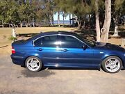 BMW Msport 325i Chittaway Bay Wyong Area Preview