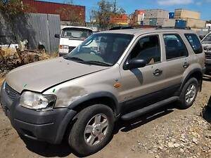 Wrecking 2002 #Ford #Escape Auto #4WD Port Adelaide Port Adelaide Area Preview