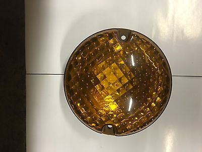 LONDON TAXIS LTI TX4 FRONT INDICATOR LIGHT LAMP