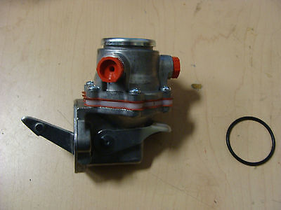 5040 5045 5050 Allis Chalmers Tractor Diesel Fuel Lift Pump