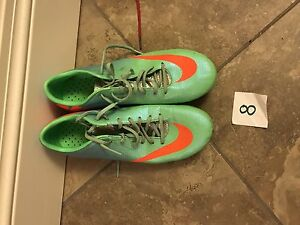 Top Quality Men's Soccer Cleats sizes 5.5, 6, 7, 8 & 9