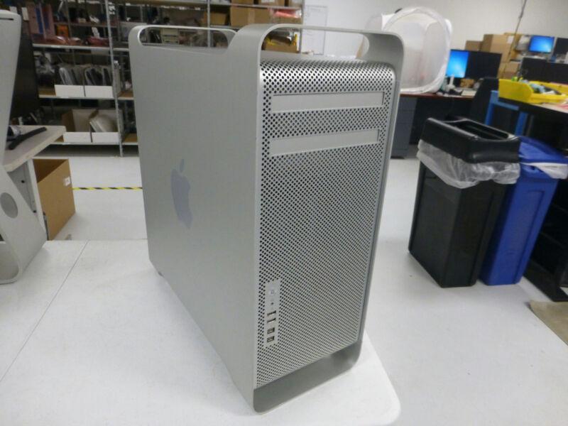 Apple Mac Pro Desktop 2010 A1289 Xeon QC 2.8GHz 16GB RAM 4x 750GB HDD Upgraded