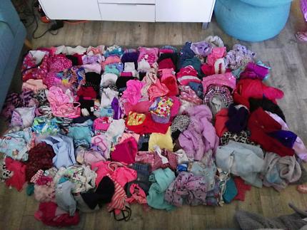 Girl's Clothes